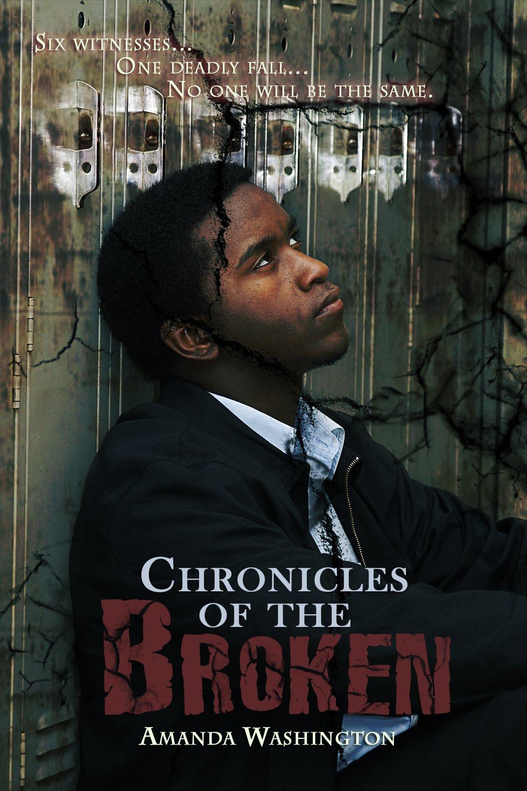 Chronicles of the Broken pdf epub