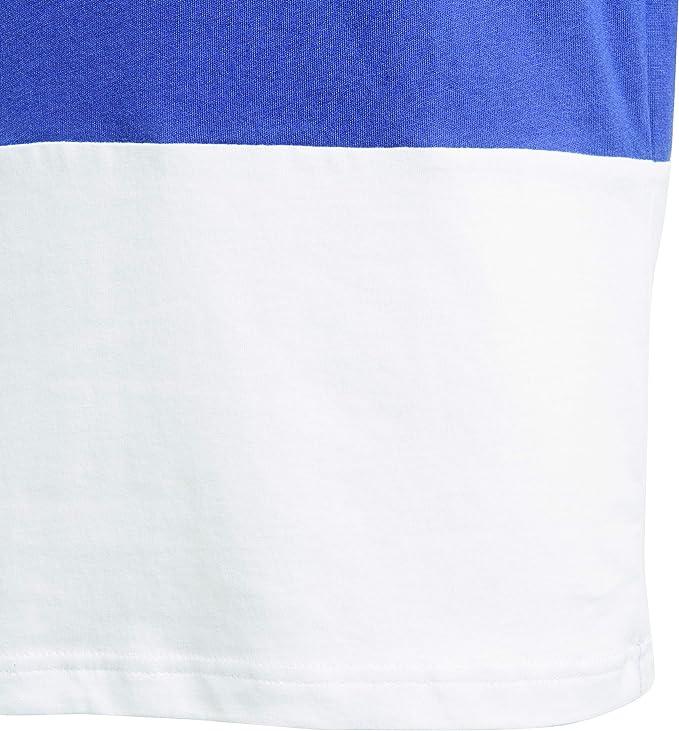 Ni/ños adidas Yb ID tee Camiseta de Manga Corta