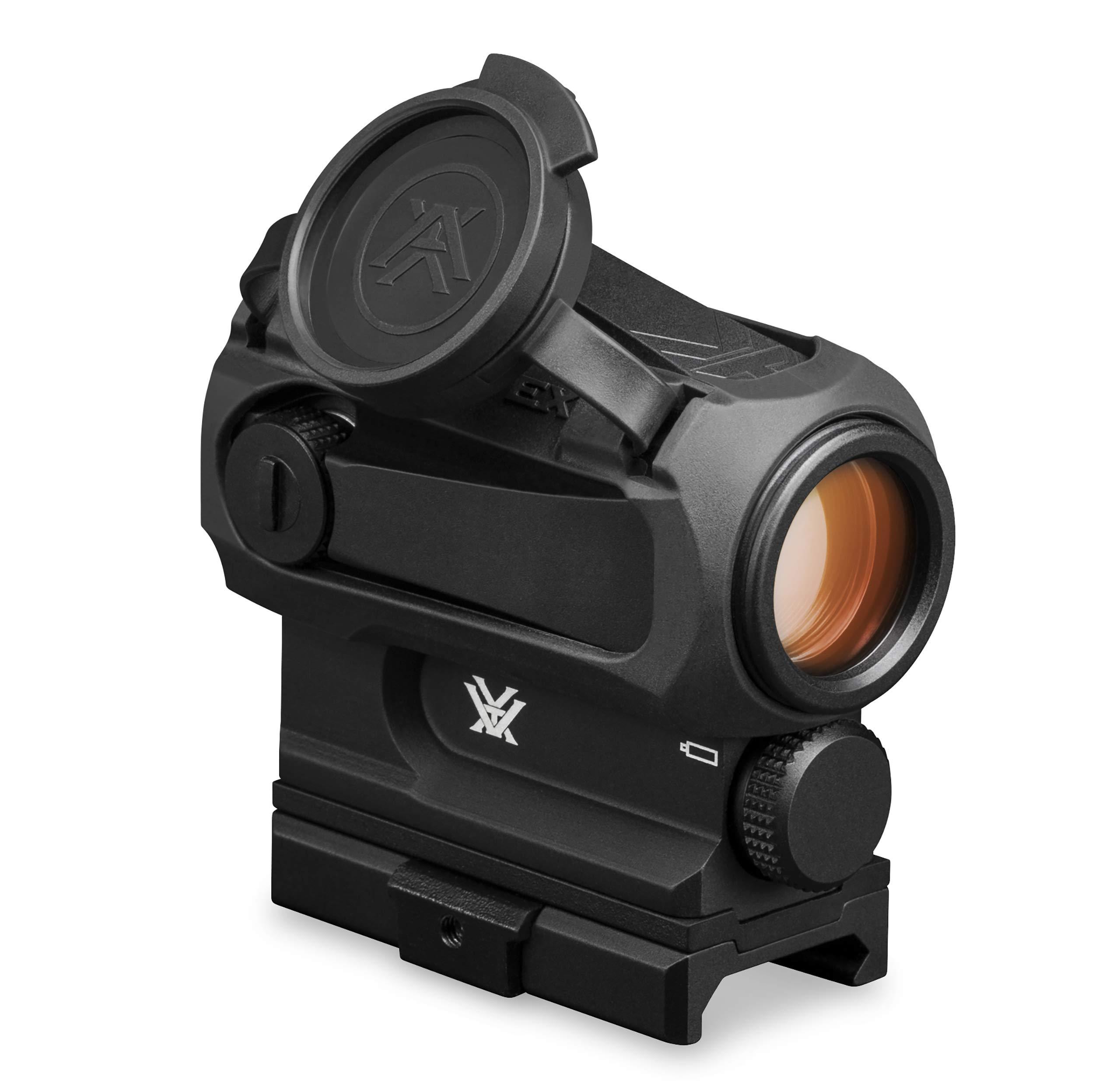 Vortex Optics SPARC Red Dot Sight - 2 MOA Dot