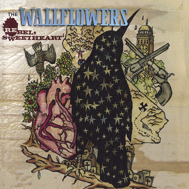 Vinilo : The Wallflowers - Rebel Sweetheart [import] (Holland - Import)