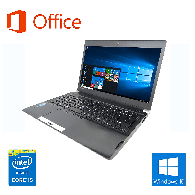【Microsoft Office 2016搭載】【Win 10搭載】TOSHIBA R634/L/第四世代Core i5-4200U 1.6GHz/新品メモリー:4GB/新品SSD:240GB/新品外付けDVDスーパーマルチ/13インチ/HDMI/USB 3.0/無線LAN搭載/軽量薄型中古ノートパソコン/希少品 (新品SSD:256GB+新品外付けDVDスーパーマルチ) B079P2FSN6 SSD:128GB+新品外付けDVDスーパーマルチ  SSD:128GB+新品外付けDVDスーパーマルチ
