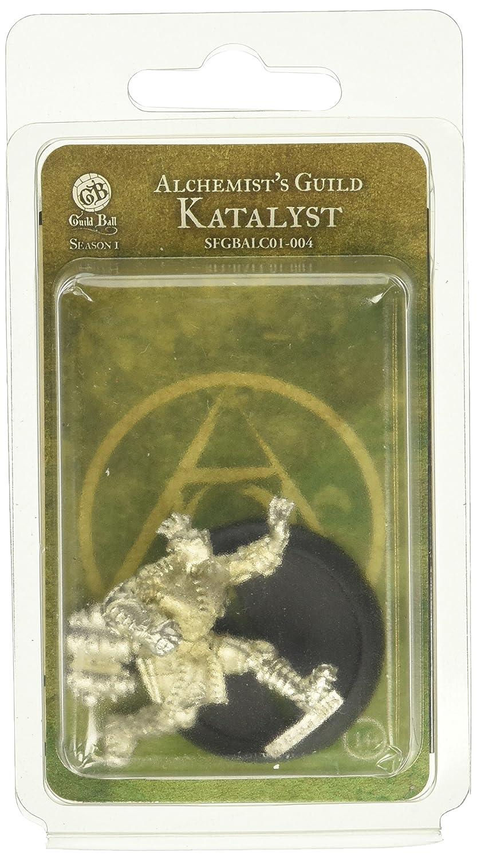 steamforged juegos bola de hermandad Alchemist Katalyst Kit