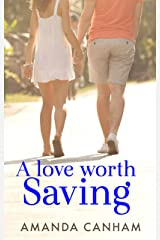 A Love Worth Saving (Nights at St Mary's Book 3) Kindle Edition