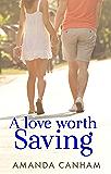 A Love Worth Saving (Nights at St Mary's)