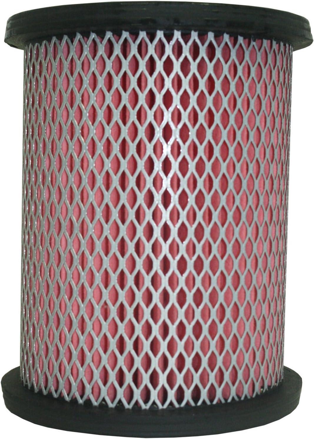 Luber-finer AF5206 Heavy Duty Air Filter