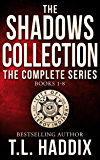 The Shadows Collection: The Complete Series