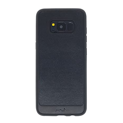 on sale 85f7b 6e566 Mous Protective Samsung Case Galaxy S8 - Real Leather - Limitless 2.0