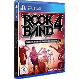 Rock Band 4 - [PlayStation 4]