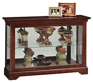 Exceptional Howard Miller Underhill Curio/Display Cabinet