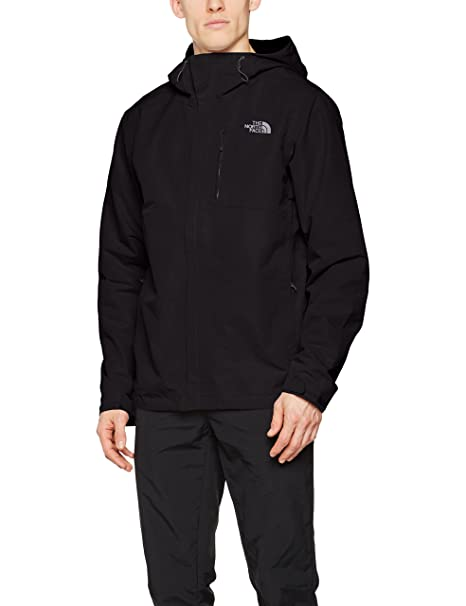 acb486d728bf The North Face Men s Dryzzle Outdoor Jacket  Amazon.co.uk  Sports   Outdoors