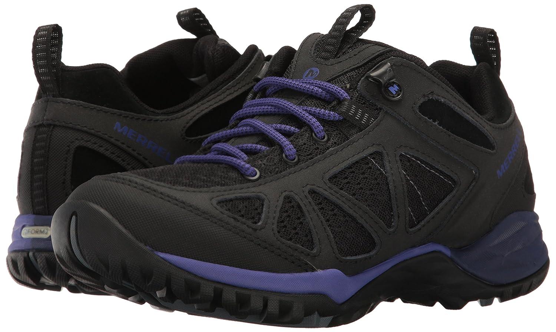 Merrell Women's Shoe Siren Sport Q2 Hiking Shoe Women's B01HFRY0XI 10 B(M) US|Black/Liberty 03198c