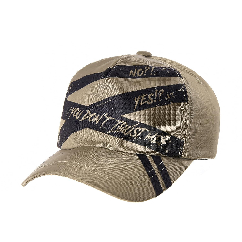 De bajo costo WITHMOONS Gorras de béisbol gorra de Trucker sombrero de Baseball  Cap Paint Stripe 65f9ef29785