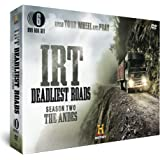 Ice Road Truckers Deadliest Roads: Season 2 - The Andes (6 DVD box Set)