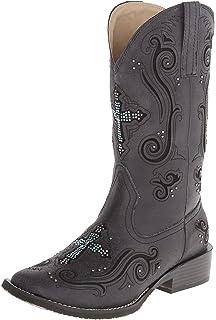 a13a94d6f0a Amazon.com | ROPER Women's Amelia Western Boot | Mid-Calf