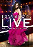 Idina Menzel Live Barefoot At The Symphony