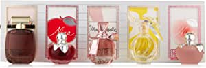 Nina Ricci Collection Gift Set (Pack of 5)