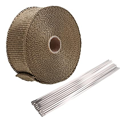 Wondrous Amazon Com Electrical Insulation Tape Cloth Heat Resistant Wiring Wiring 101 Capemaxxcnl