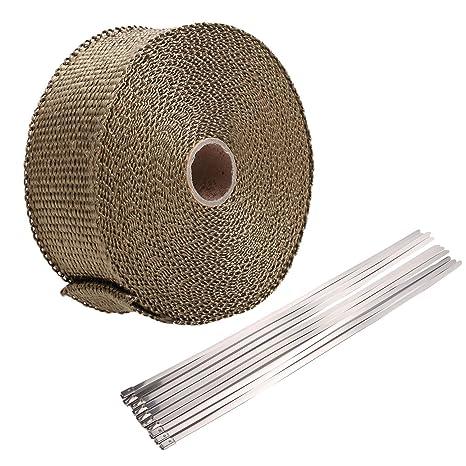 amazon com electrical insulation tape cloth heat resistant wiring rh amazon com heat resistant wiring cover heat resistant wiring loom