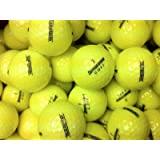 Bridgestone Tour B330 RX Yellow AAAAA Pre-Owned Golf Balls, white (12 balls)