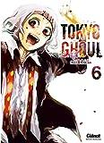 Tokyo ghoul Vol.6