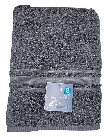 Charisma Bath Towels Inspiration Amazon Charisma Bath Towel 60 Percent Hygro Cotton 60 X 60
