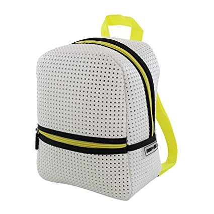 Light+Nine Stark Mini Backpack - Adorable Cute Kiddie Backpack, 4 Color  Selection - Single Spacious Compartment, Made from The EVA   Silicone for  Extreme ... 29fb1d5b76