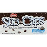 Nestle Snocaps On The Go Concession Box, 3.1-Ounce Boxes (Pack of 18)