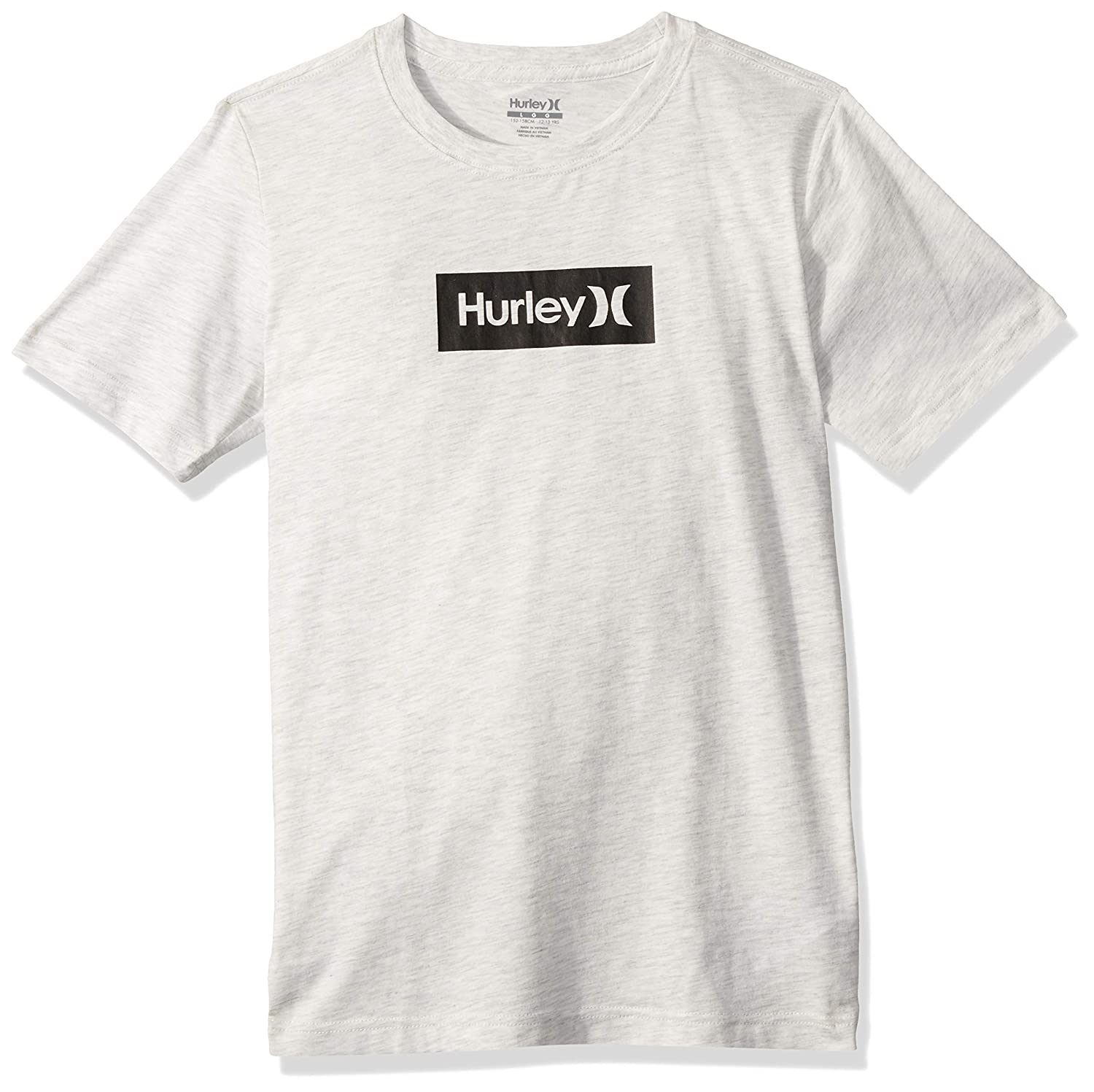 Hurley Boys One and Only Graphic T-Shirt