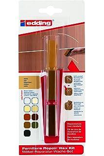 AGT - Ceras correctoras para madera, 6 colores: Amazon.es: Bricolaje y herramientas
