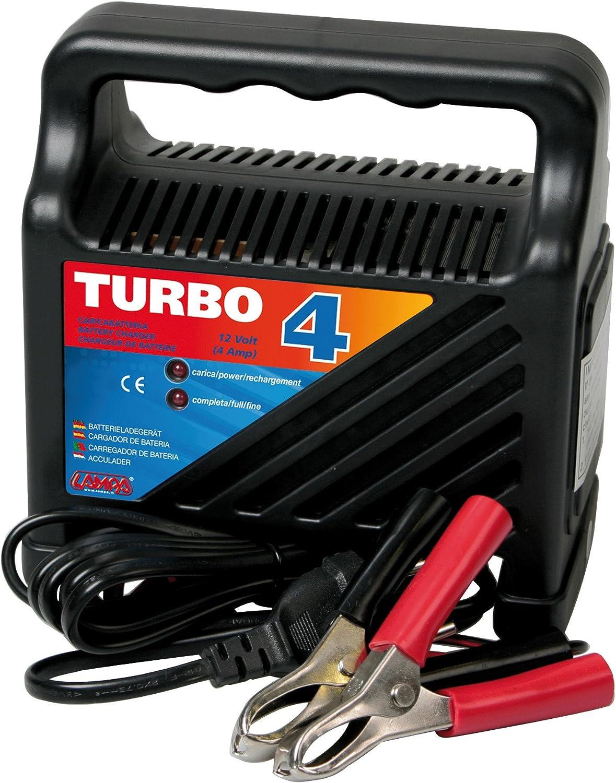 Lampa 70104 Turbo 4 Caricabatteria