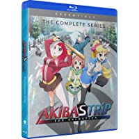 Akiba's Trip: The Complete Series [Blu-ray]