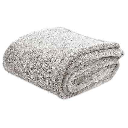 Amazon Berkshire Blanket ExtraFluffy Throw Blanket Stone Unique Berkshire Blanket Fluffy Throw