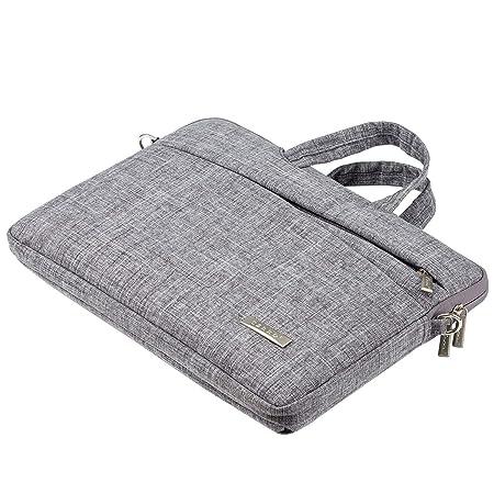 29d133c65a36 BingGoGo Laptop Bag 15.6 Inch Briefcase Shoulder Bags, Water ...