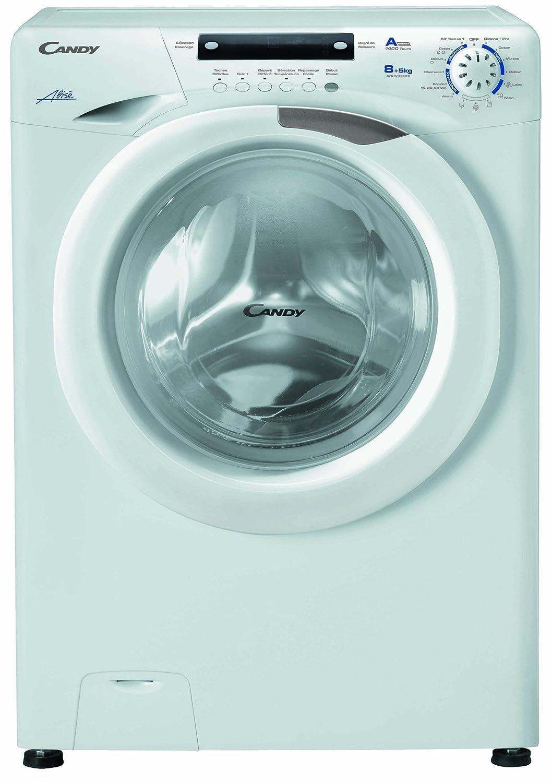 Candy EVOW 8543 D lavadora - Lavadora-secadora (Frente ...