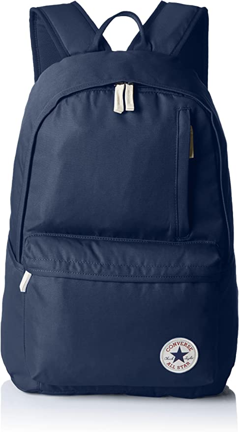 mochila converse azul