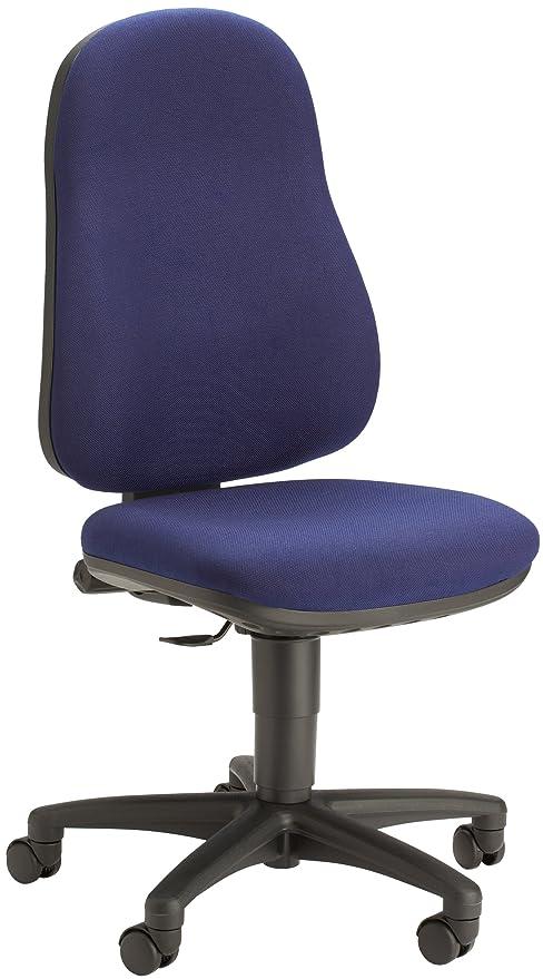 Topstar - Silla de Oficina, Color Azul [Importado de ...