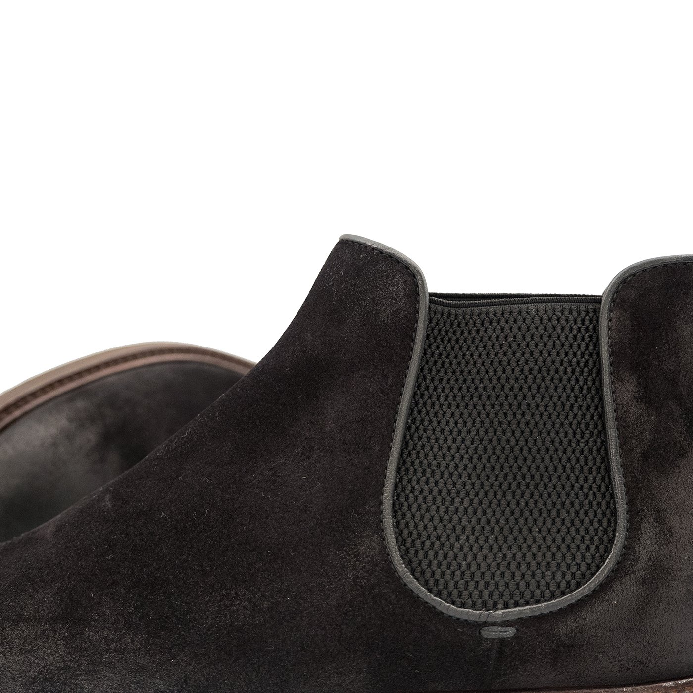 DOUCAL'S DOUCAL'S DOUCAL'S Stiefel Beatles Chelsea DU1329MONTUF011UN00 schwarz+F.Do Bourbon 29aab9