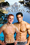 A Home for the Holidays (Bobby and Paolo's Holiday Stories Book 1)