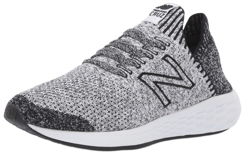 size 40 8e2d5 25b7d New Balance Women's Cruz Sock Fit V2 Fresh Foam Running Shoe