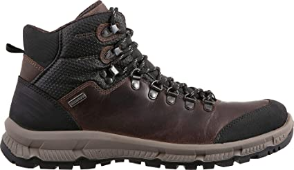 44a1585464a Amazon.com : Alpine Design Men's Picco Waterproof Hiking Boots(Brown ...