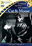 Cat and Mouse [DVD] [1958]