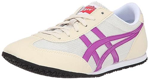 reputable site 53661 363d2 Onitsuka Tiger Women's Machu Racer Classic Running Sneaker