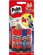 Pritt PS5SE Stick Multipack klebestifte, 5 Stück