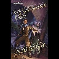 The Stowaway (Stone of Tymora Book 1)