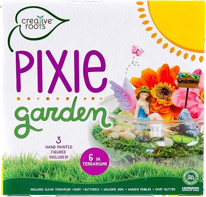 Top 9 Pixie Garden Kit