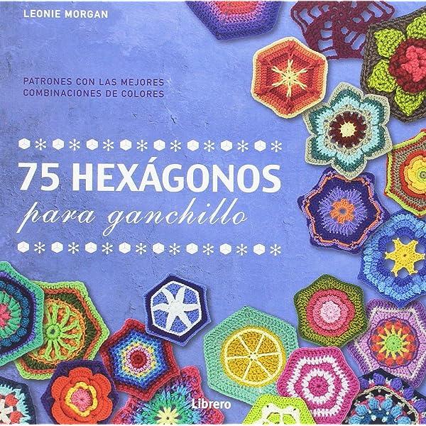 MANDALAS DE GANCHILLO: Amazon.es: HANNER LINSEN: Libros