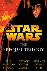 The Prequel Trilogy: Star Wars Kindle Edition