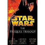 Star Wars: The Prequel Trilogy (Episodes I, II & III)