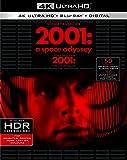 2001: A Space Odyssey (UHD/ BD) [Blu-ray]