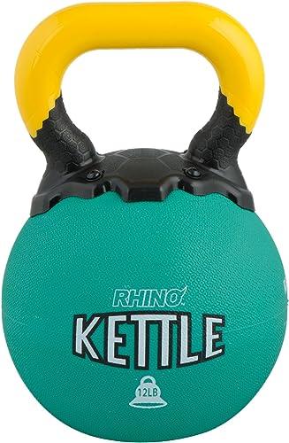 Champion Sports Rhino Kettle Bell Weight
